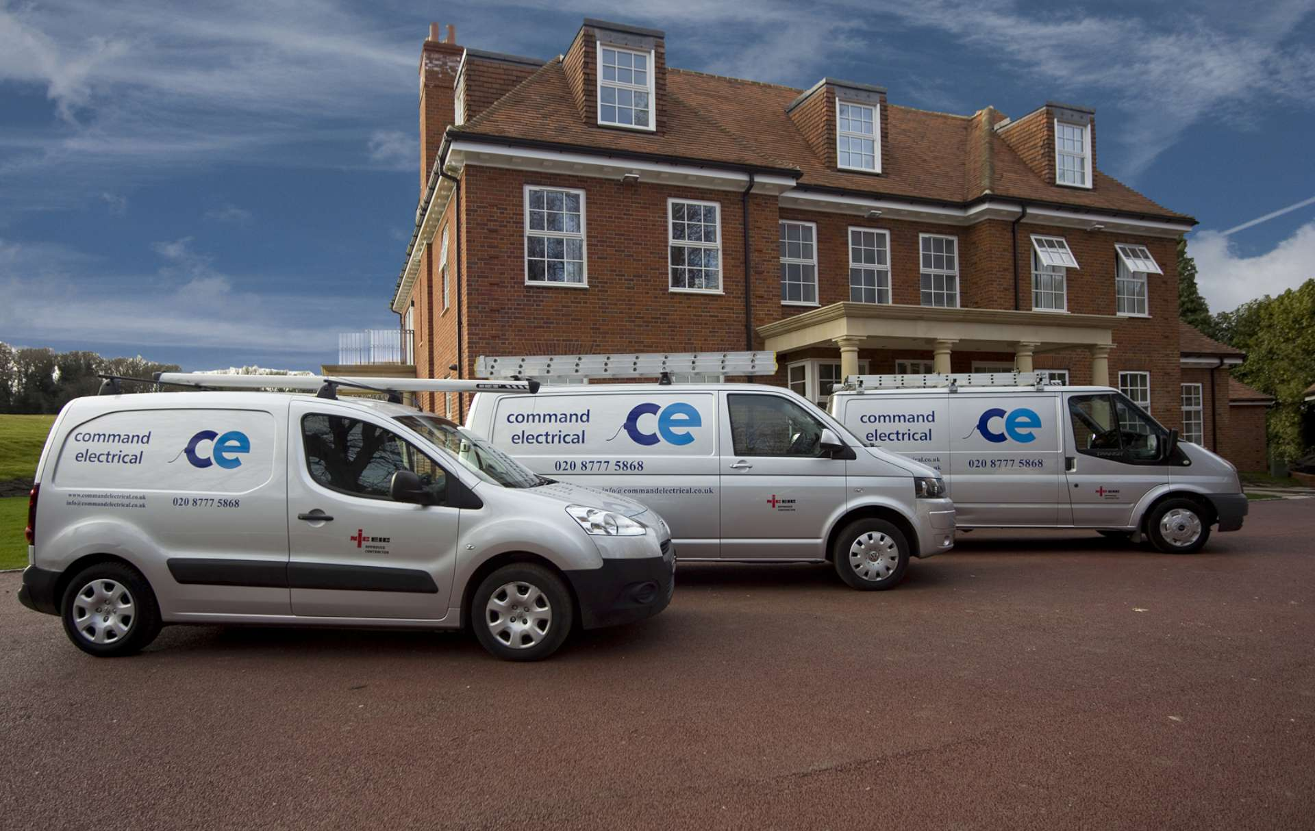 Electrician-Bromley-6