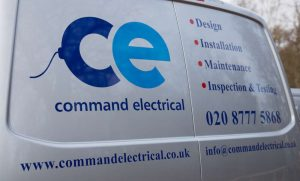 Command Electrical Ltd Our Values (2)