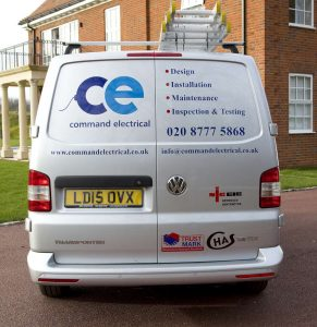 Electrician Bromley (14)